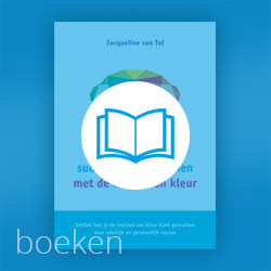 colour harmony boeken icon