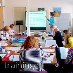 colour harmony trainingen