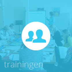 colour harmony trainingen icon